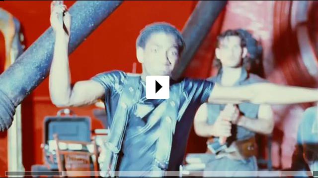 Zum Video: The Crow - Die Krähe