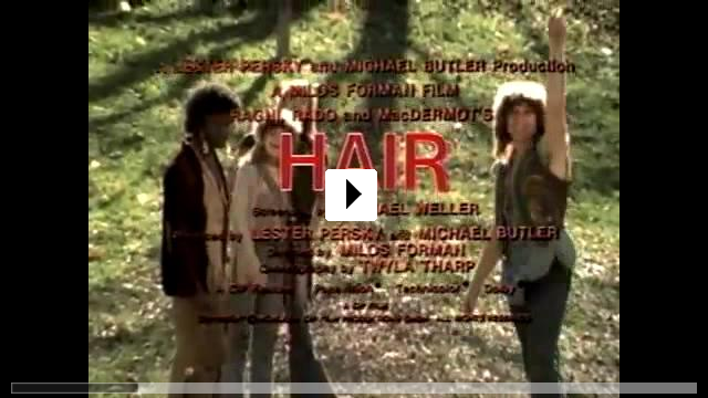 Zum Video: Hair