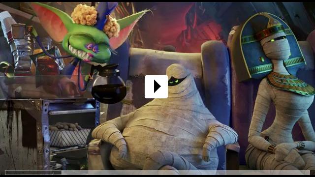Zum Video: Hotel Transsylvanien 3 - Ein Monster Urlaub