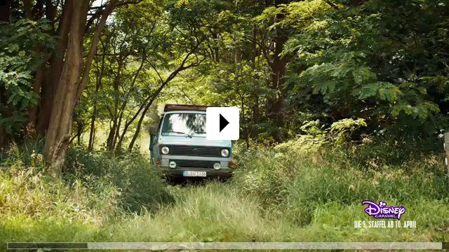 Zum Video: Binny und der Geist