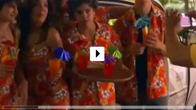 Zum Video: Die Zauberer vom Waverly Place - Der Film
