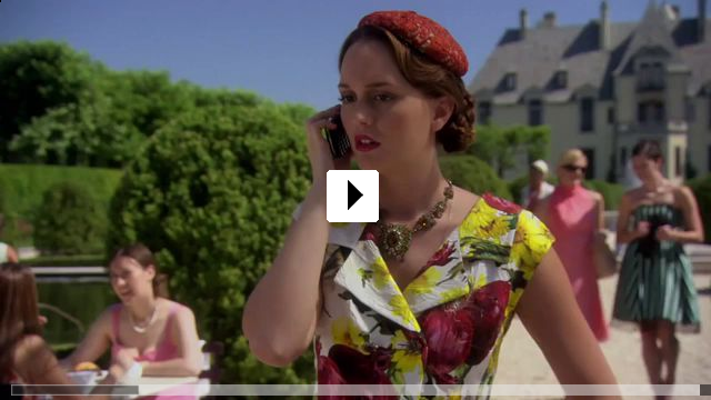 Zum Video: Gossip Girl