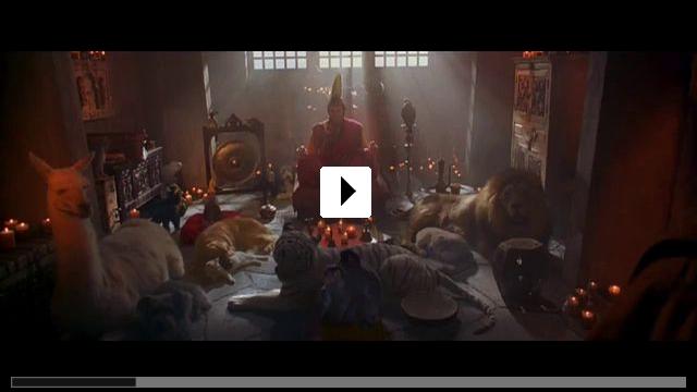 Zum Video: Ace Ventura - Jetzt wird's wild