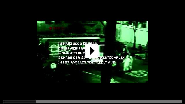 Zum Video: Quarantäne