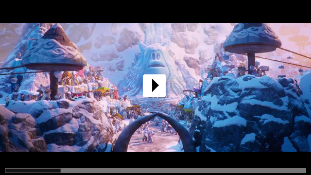 Zum Video: Smallfoot