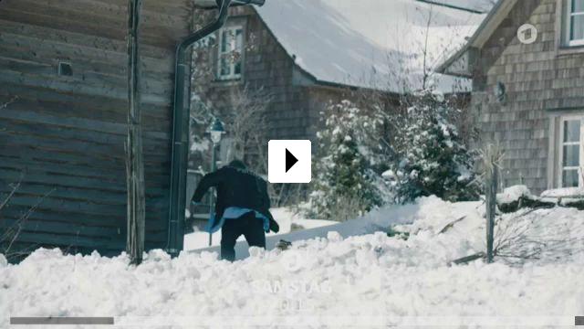 Zum Video: Harter Brocken: Die Kronzeugin