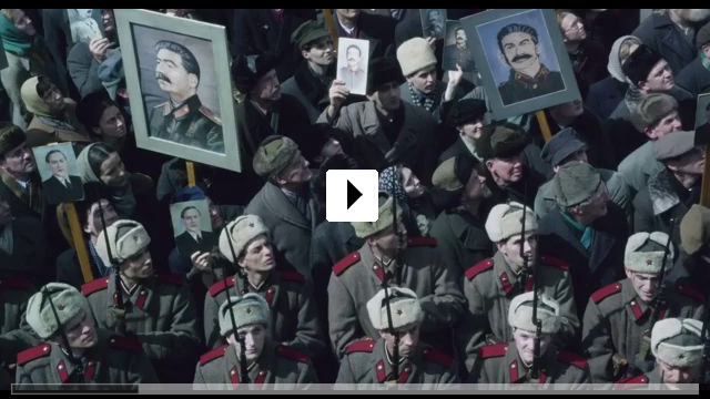 Zum Video: The Death of Stalin