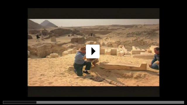 Zum Video: Mumien 3D - Geheimnisse der Pharaonen