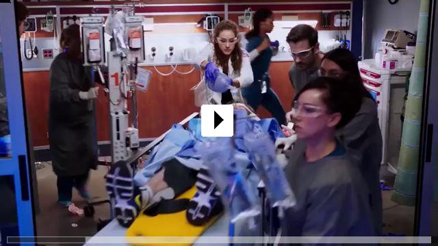Zum Video: Chicago Med