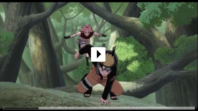 Zum Video: Naruto Shippuden - The Movie 3 - Die Erben des...Feuers