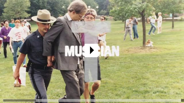 Zum Video: Tony Conrad - Completely in the Present
