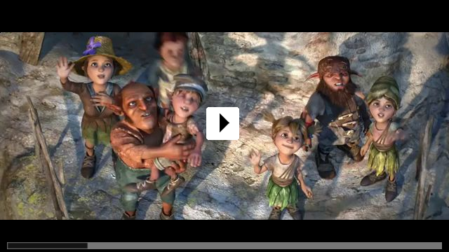 Zum Video: Strange Magic