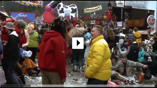 Zum Video: Feuer, Eis und Dosenbier