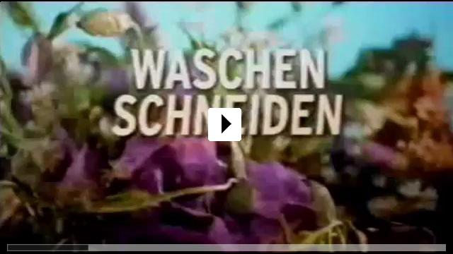 Zum Video: Waschen, Schneiden, Legen