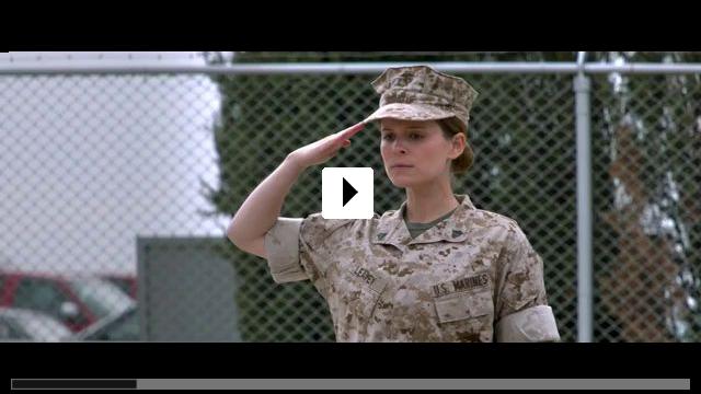 Zum Video: Sergeant Rex - Nicht ohne meinen Hund