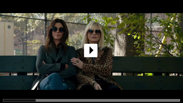 Zum Video: Ocean's Eight