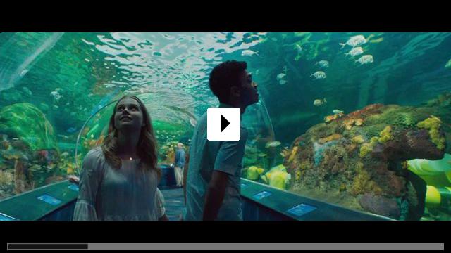 Zum Video: Every Day - Letztendlich sind wir dem Universum egal