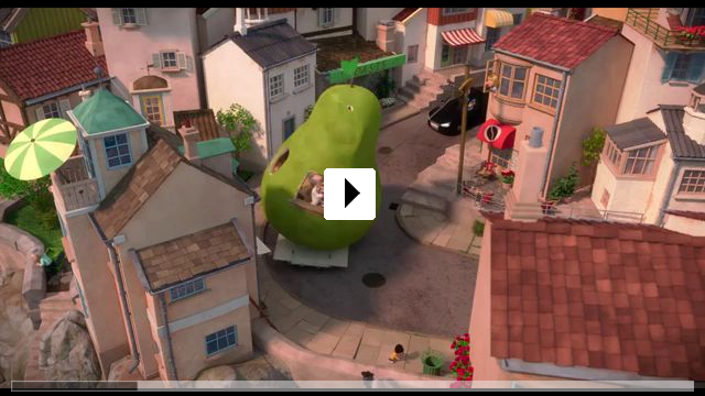 Zum Video: The Incredible Story of the Giant Pear