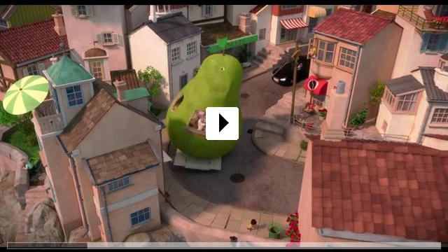 Zum Video: Die unglaubliche Geschichte von der Riesenbirne