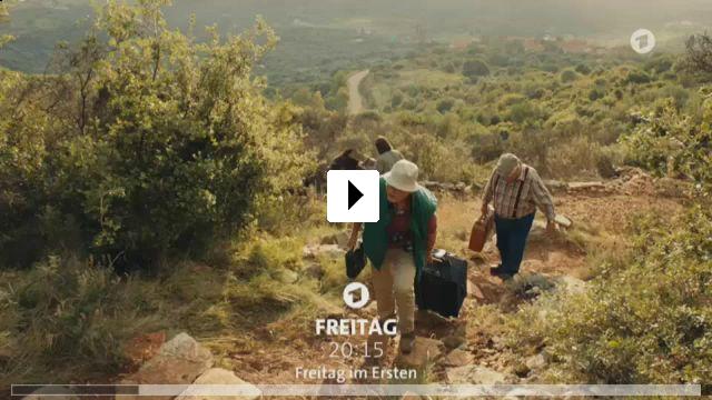 Zum Video: Krügers Odyssee