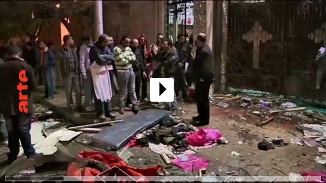 Zum Video: Christen in der arabischen Welt