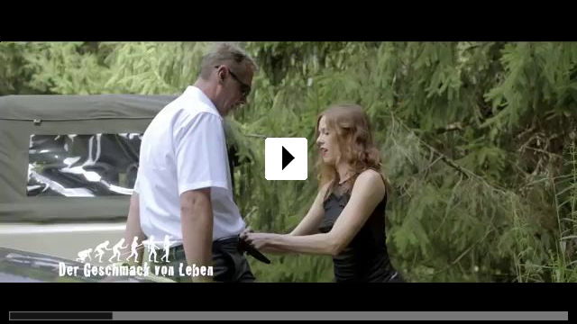 Zum Video: Der Geschmack von Leben