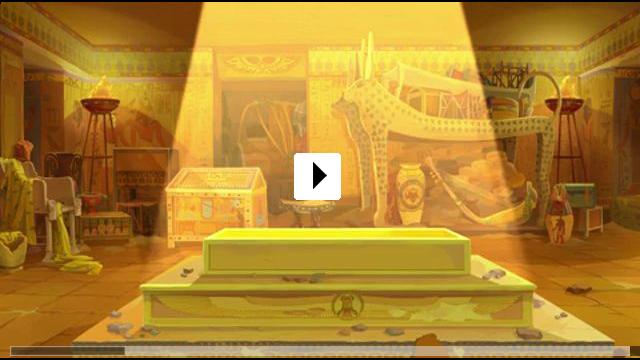 Zum Video: Drei Helden und die ägyptische Prinzessin
