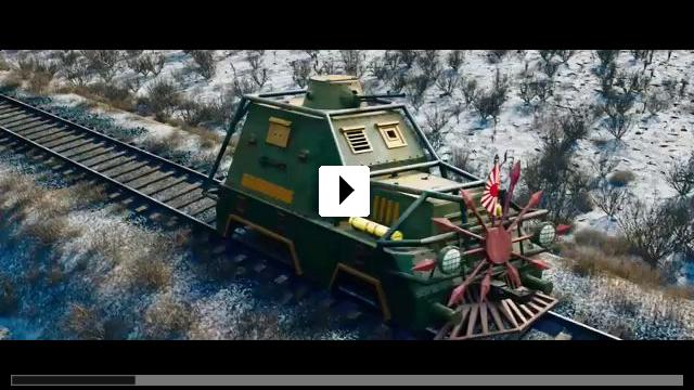 Zum Video: Railroad Tigers