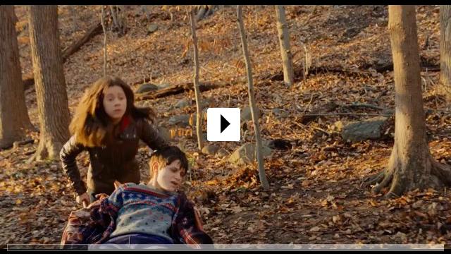 Zum Video: Haus des Zorns - The Harvest