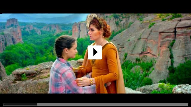 Zum Video: Albion - Der verzauberte Hengst