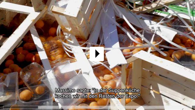Zum Video: Sterneköche in der Suppenküche
