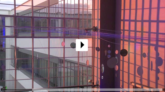 Zum Video: Bauhaus 100