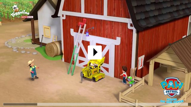 Zum Video: PAW Patrol