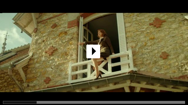 Zum Video: Monsieur & Madame Adelman