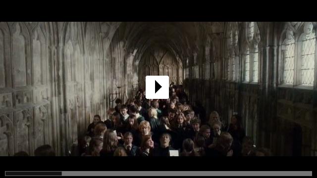 Zum Video: Harry Potter und der Halbblutprinz