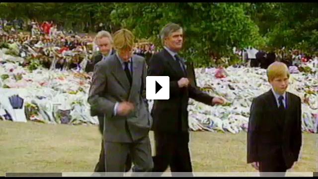 Zum Video: Diana - Abschied von der Königin der Herzen