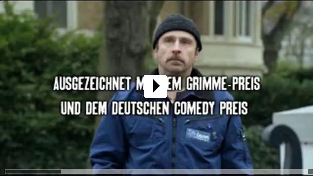 Zum Video: Der Tatortreiniger