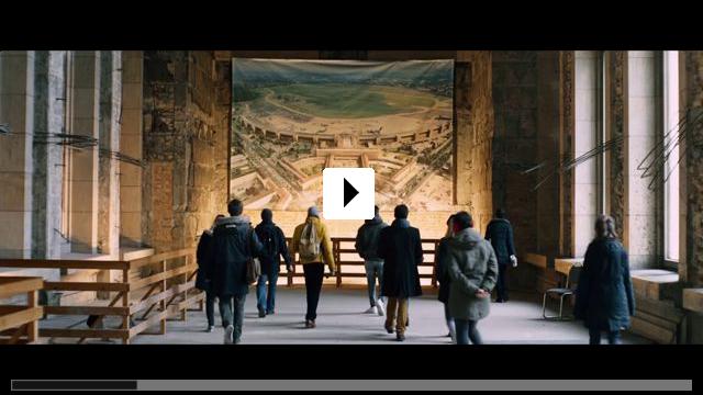 Zum Video: Zentralflughafen THF