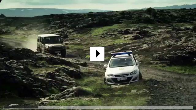 Zum Video: Der Island-Krimi