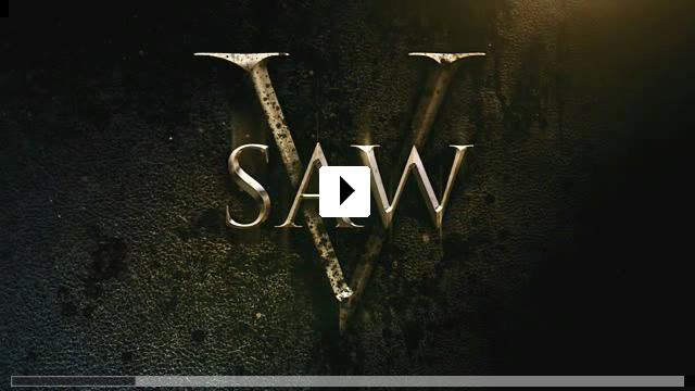 Zum Video: Saw V