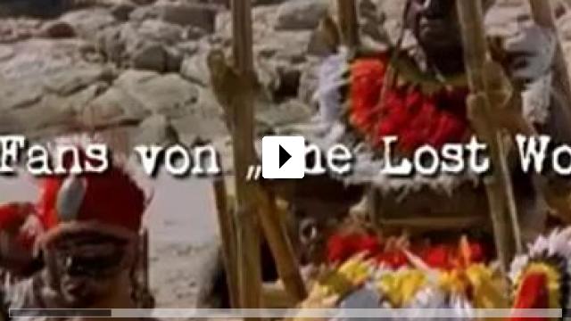 Zum Video: Jack London: Abenteuer Südsee