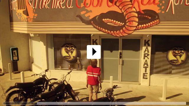 Zum Video: Cobra Kai