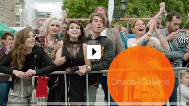 Zum Video: Chaos: Queens - Lügen, die von Herzen kommen