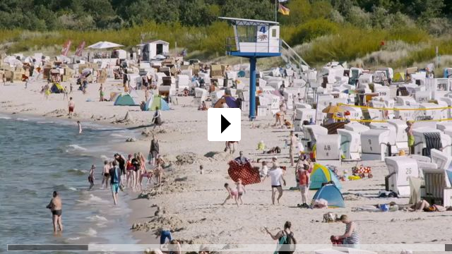 Zum Video: Usedom - Der freie Blick aufs Meer