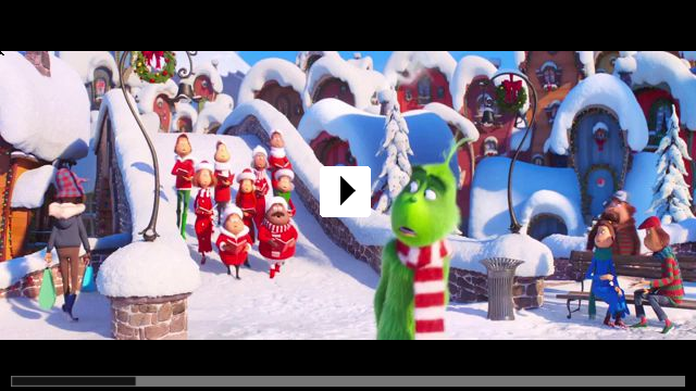 Zum Video: Der Grinch