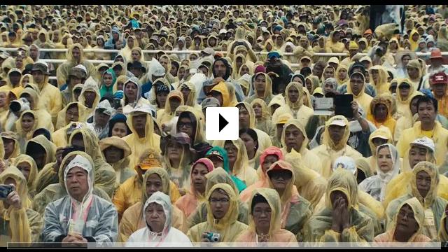 Zum Video: Papst Franziskus - Ein Mann seines Wortes