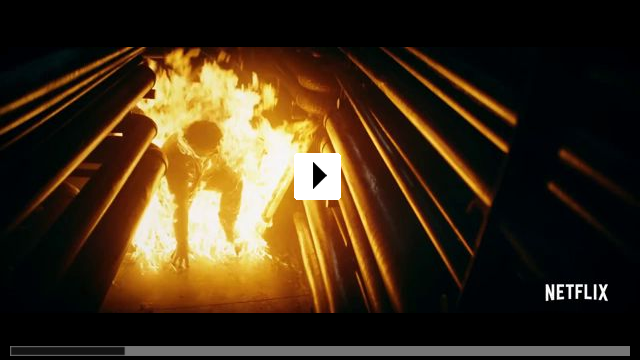 Zum Video: Nightflyers