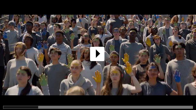 Zum Video: The Darkest Minds - Die Überlebenden