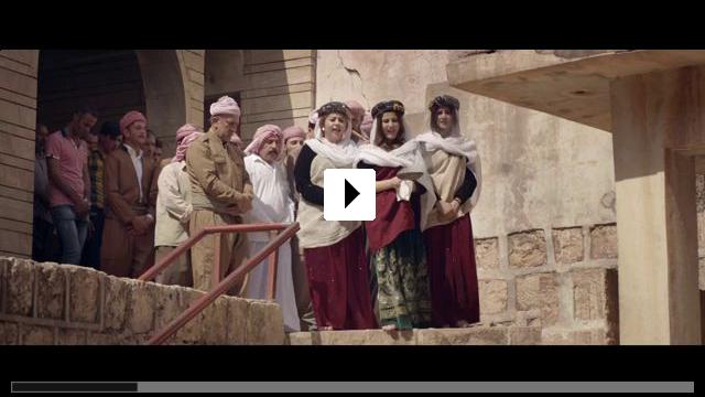Zum Video: Reseba - The Dark Wind