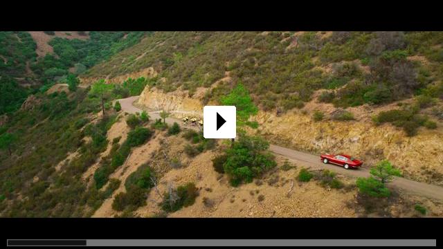 Zum Video: Johnny English - Man lebt nur dreimal